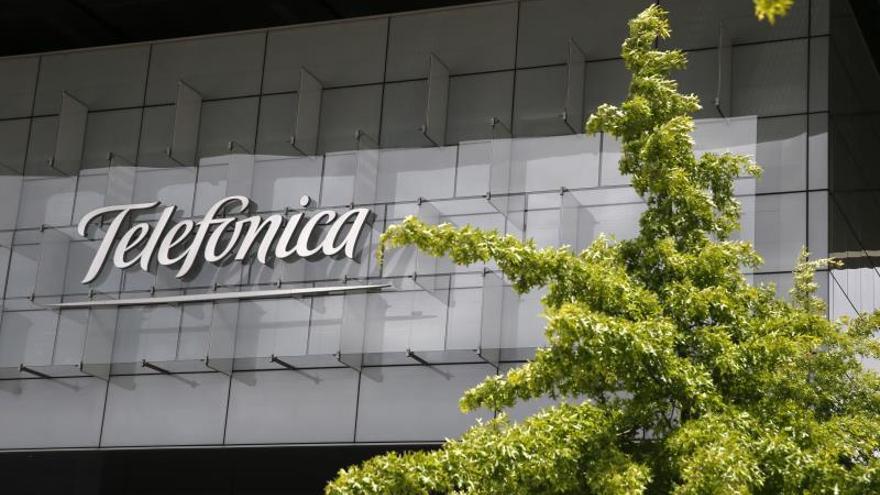 Telefónica ofrece consultoría a empresas para cumplir la protección de datos