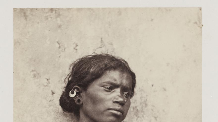 Toda Woman. 1860