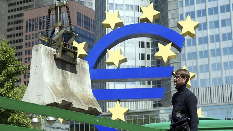 El Popular cumple holgadamente los requisitos mínimos de capital del BCE