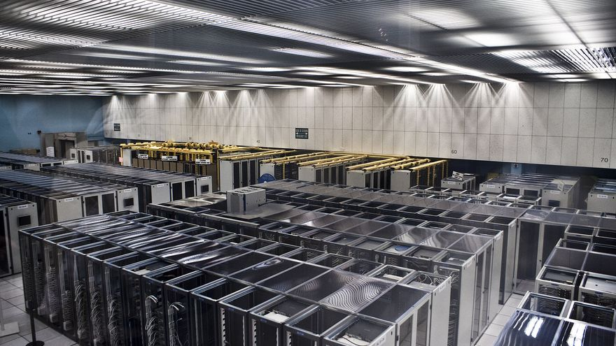 Diane Greene fue una pionera en el negocio de la virtualización de servidores