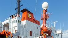 El BIO Hespérides inicia campaña antártica para analizar el cambio climático