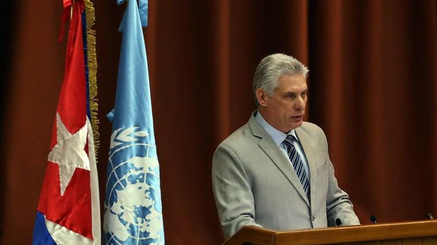 Cuba revisa un punto al alza hasta el 2,2 % su crecimiento económico en 2018