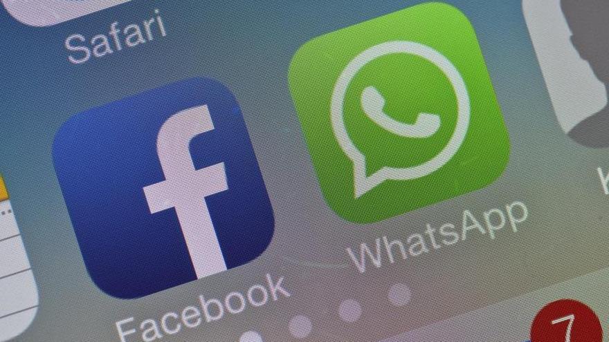 Facebook elimina más de 200 páginas filipinas por violar normas anti-spam