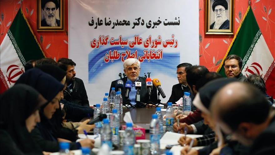 Irán empieza las inscripciones de candidatos para comicios legislativos