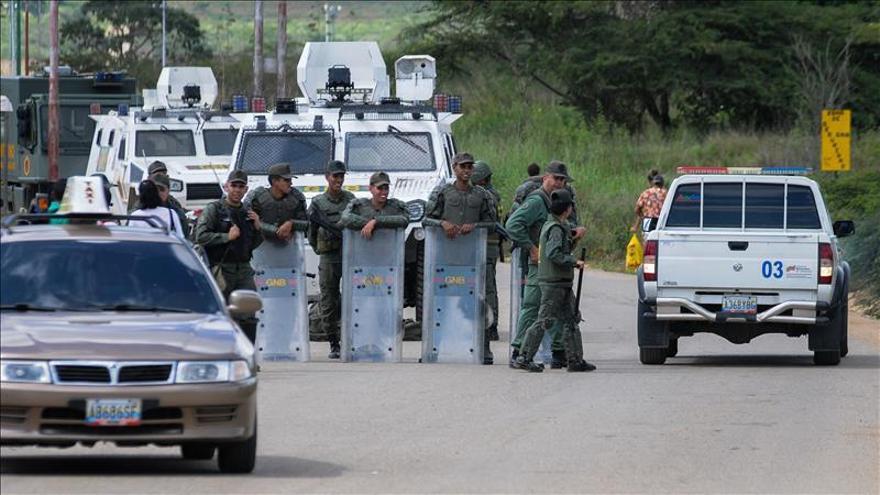 ONG aumenta a 33 la cifra de reos fallecidos en una prisión en Venezuela