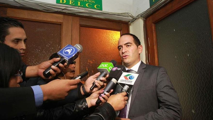La Justicia boliviana aprueba la extradición a Perú del empresario Belaunde