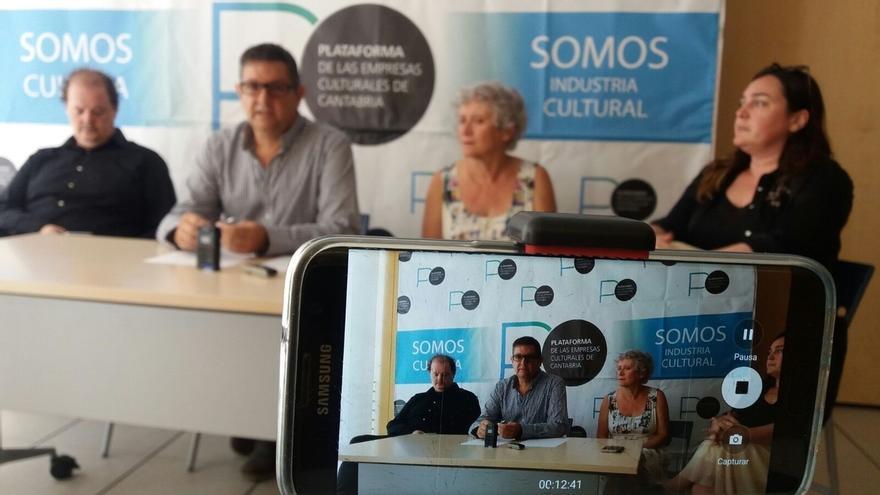 PECCA pide consenso político entorno a la cultura y la elaboración de un Plan Estratégico del sector