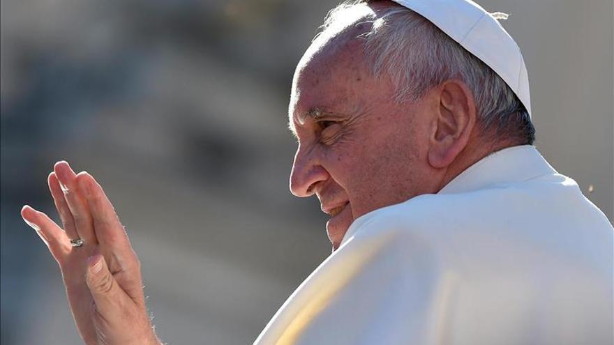 El Papa pide a la Cumbre de París que atenúe el impacto del cambio climático
