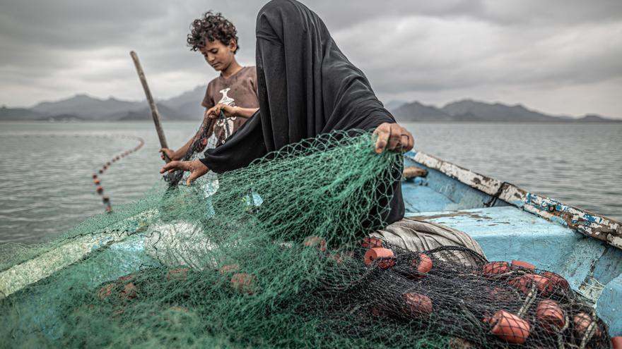 El argentino Pablo Tosco, entre los ganadores en las categorías de World Press Photo