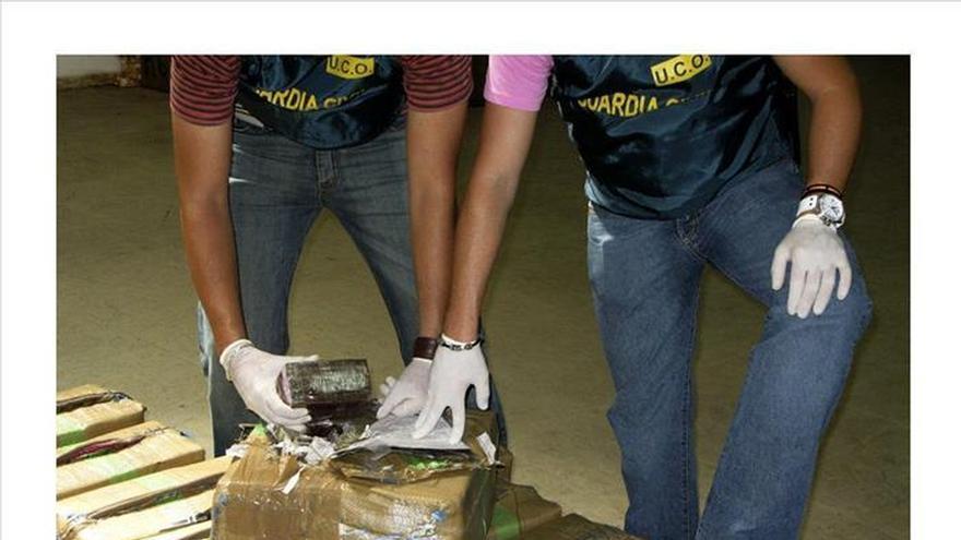 La elite de la Guardia Civil noquea 35 grupos criminales al año, cada vez mas nómadas
