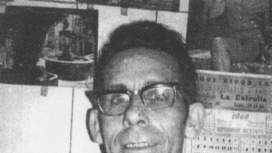 Alberto Alonso Blanco 'Rambal'
