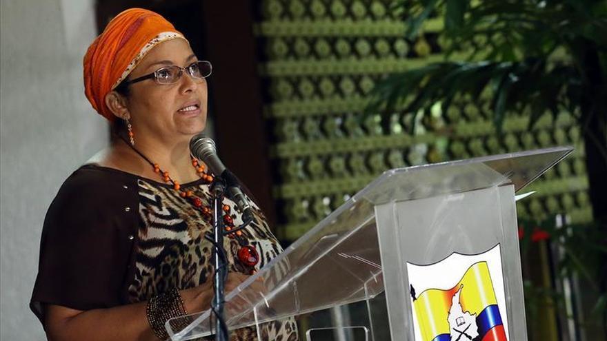 Las FARC establecen las condiciones para su transformación en movimiento político