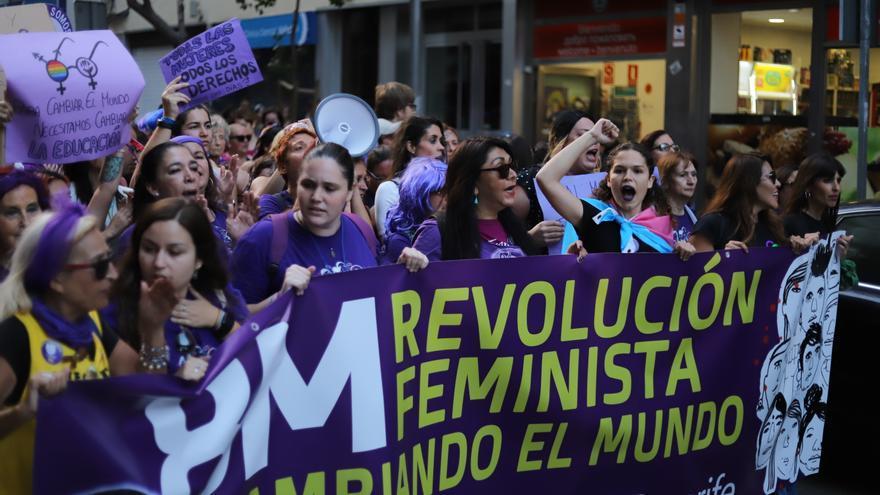 Canarias inicia dos programas de respeto y sensibilización sexual entre jóvenes con medidas judiciales