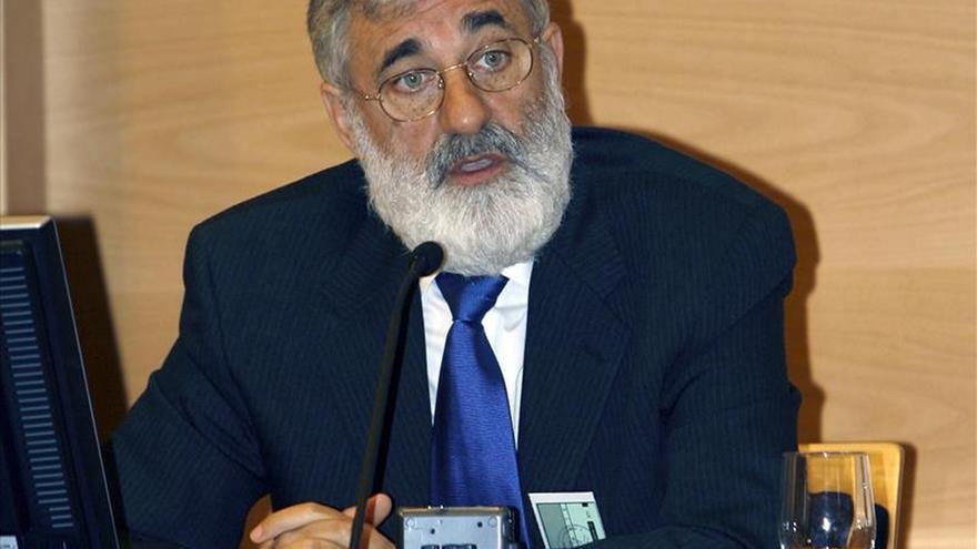 Un científico español aspira a entrar en la nueva dirección del IPCC