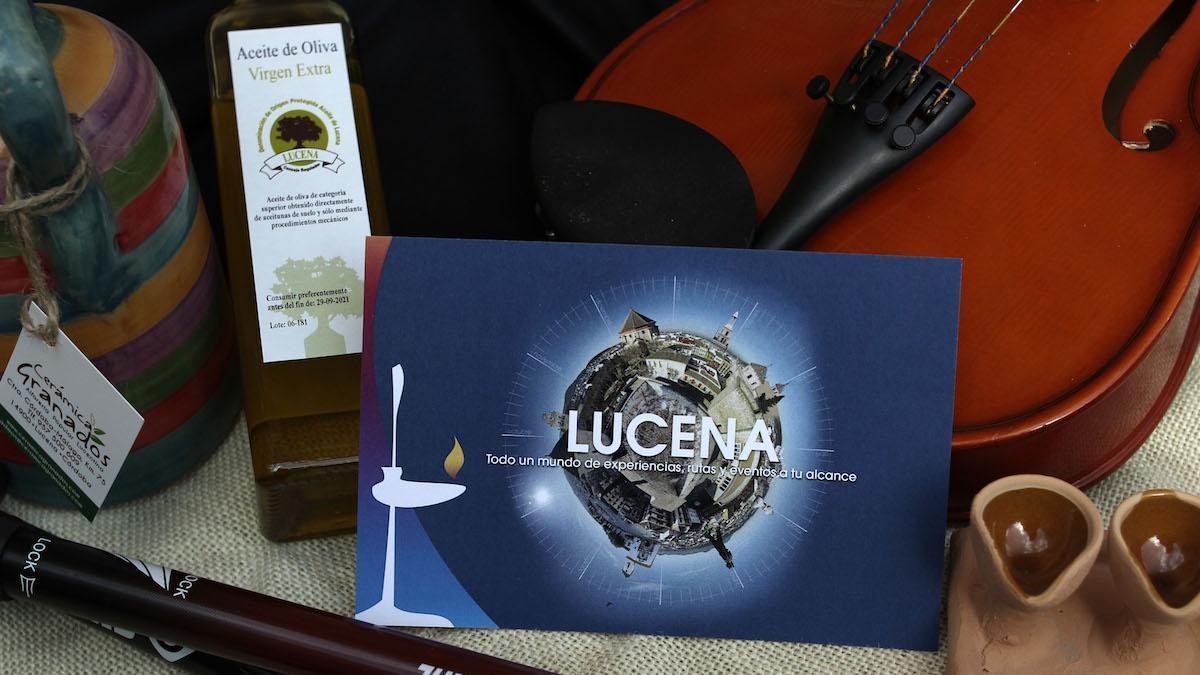 El microrrelato 'La Batalla de Lucena en un tablero de ajedrez' pone en marcha una oferta de 100 actividades turísticas.