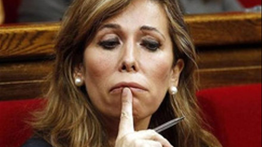 Piden el cese del director de TVE Cataluña por censura