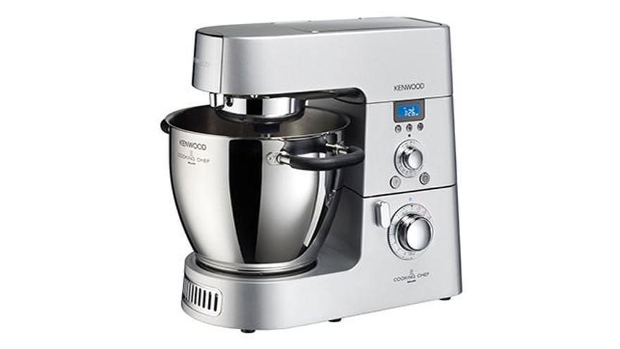 Robots de cocina: ¿qué ventajas tienen?
