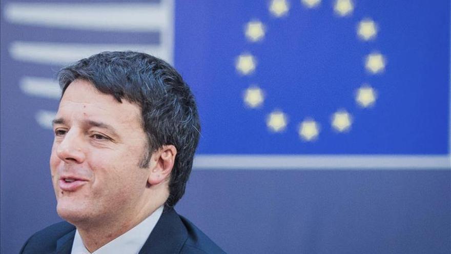El Gobierno de Renzi planta cara a la Comisión Europea