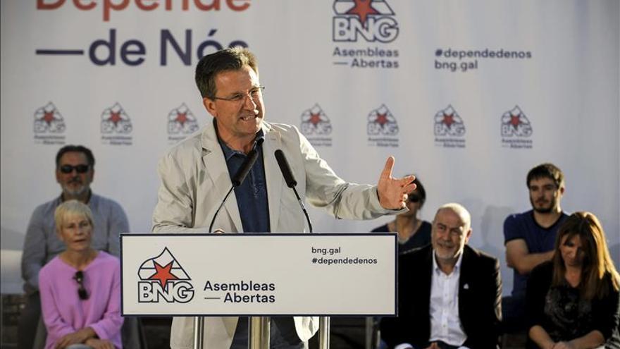El BNG apoyará alternativas al PP en ciudades sin participar en los gobiernos