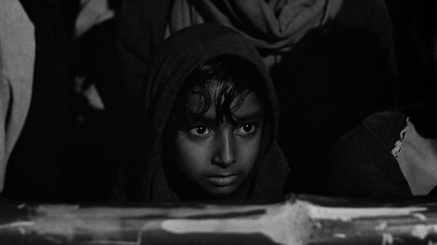 La canción del camino (Satyajit Ray, 1955) - Government of West Bengal