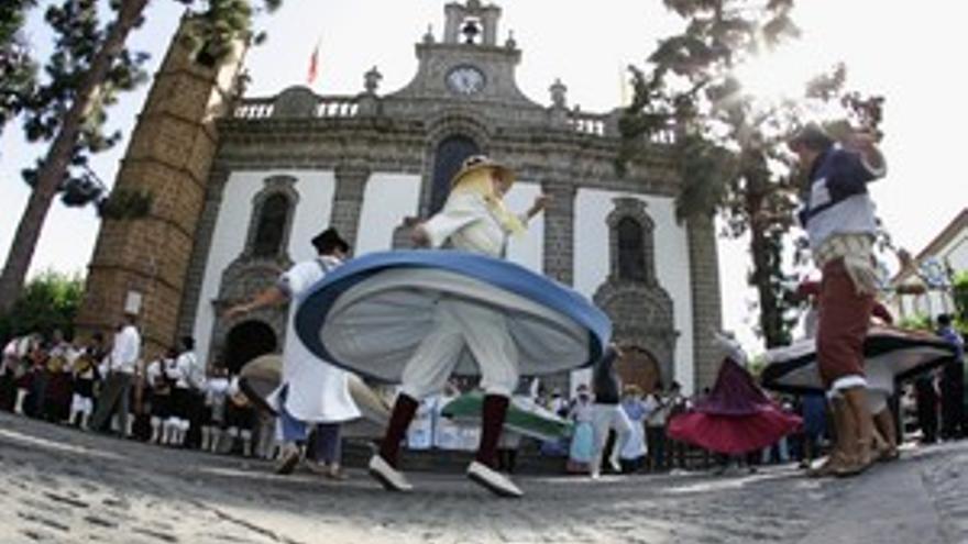 Las Fiestas del Pino arrancan este viernes, 27 de agosto.