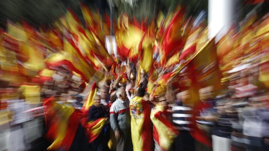 """El PP traslada tranquilidad a los catalanes: """"Cataluña nunca va a ser independiente"""""""