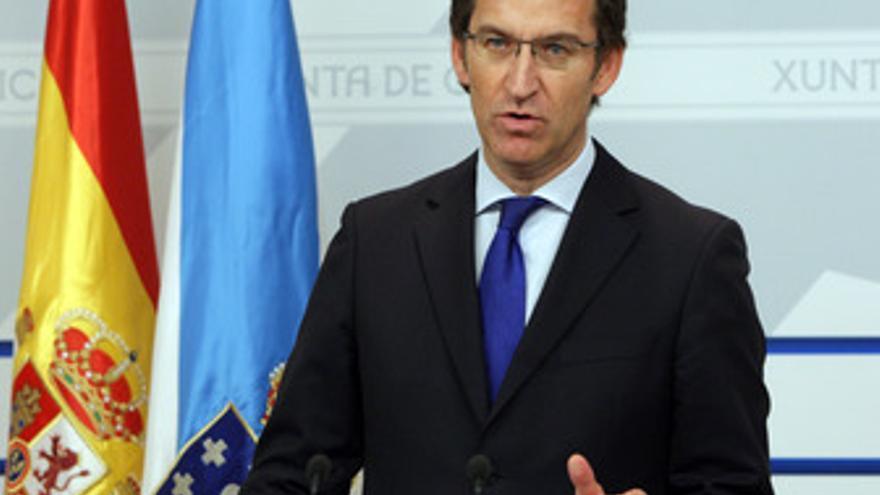 Alberto Nuñez Feijóo