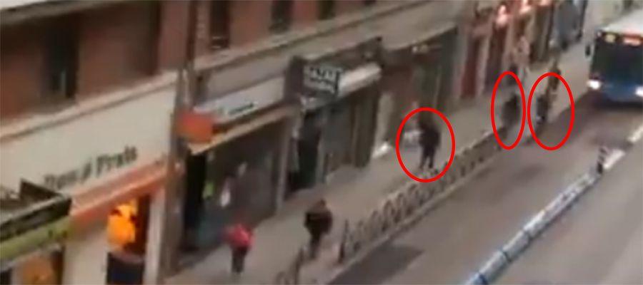 Asesinado un hombre a tiros en Fernando el Católico