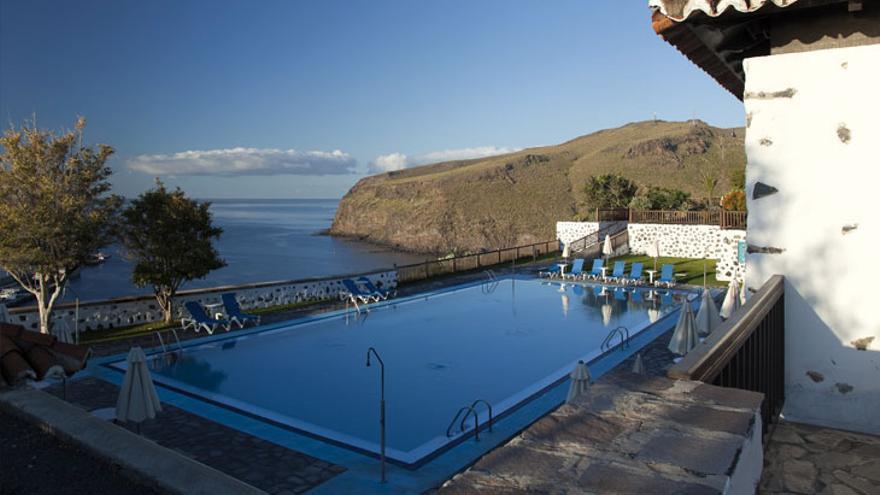 Experiencia turística en La Gomera