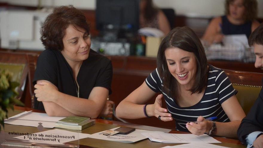 Unidos Podemos pondrá en conocimiento de la Fiscalía las conclusiones de la comisión sobre Fernández Díaz