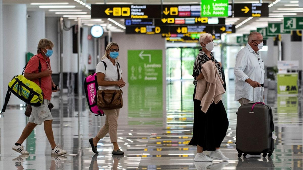 La Unión Europea incentiva el turismo interno con un certificado sanitario.