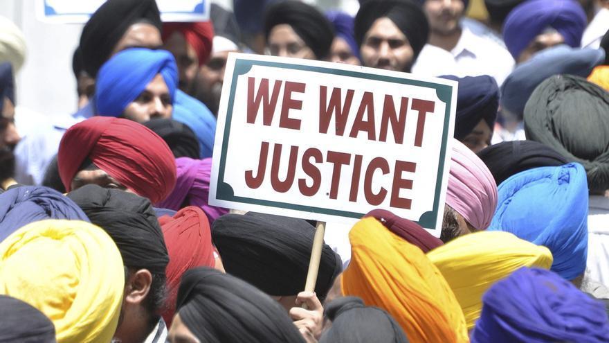 La justicia india acumula unos de seis millones de casos que tienen más de un lustro, y un testigo puede ser llamado a declarar 15 años después de los hechos.