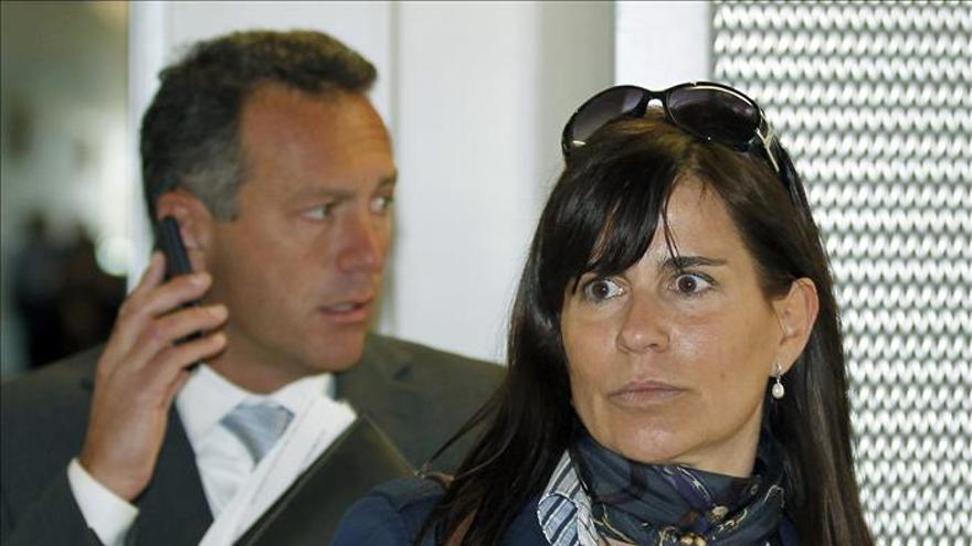 La expareja de Jordi Pujol Ferrusola sugiere que Antifraude no sabe investigar