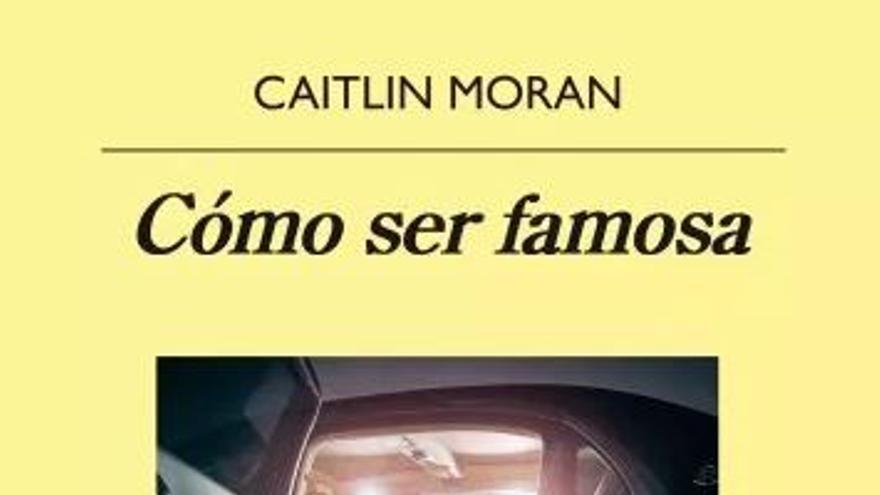'Cómo ser famosa': vuelve aquel huracán llamado Caitlin Moran