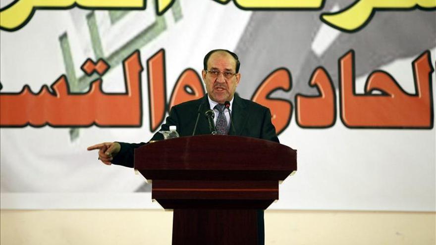 La coalición de Al Maliki gana los comicios provinciales de Irak