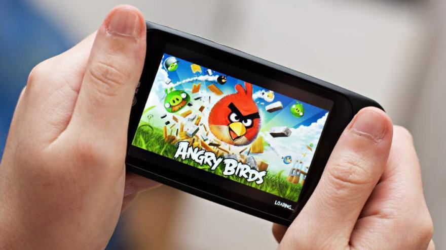 Juegos tablets smartphone