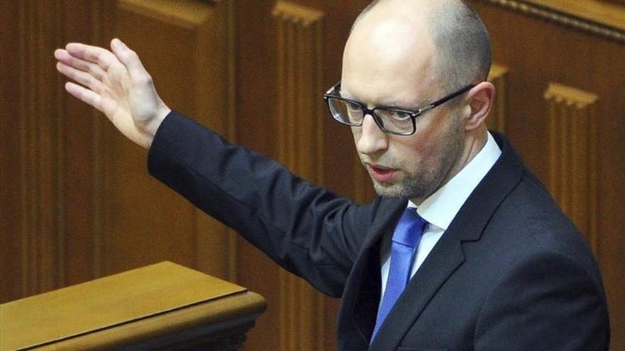 Ucrania importará como mínimo la mitad de sus necesidades de gas de la UE