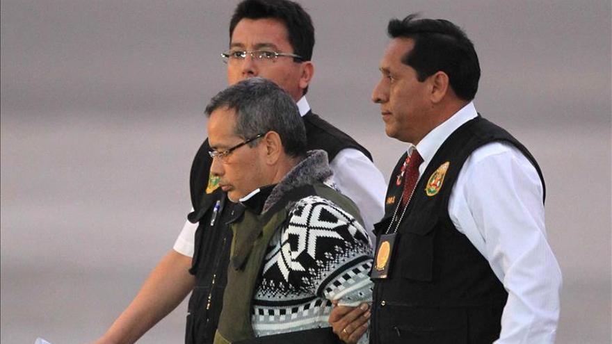 Un juez peruano dicta 18 meses de cárcel para un expresidente del club Alianza Lima