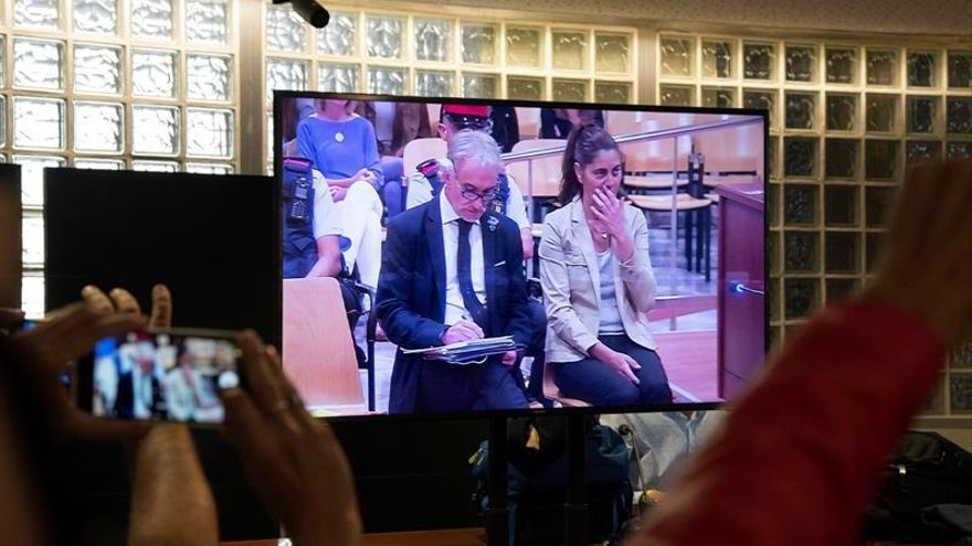 Fiscalía caso Nadia: No tenemos duda de que es una estafa y engaño prolongado