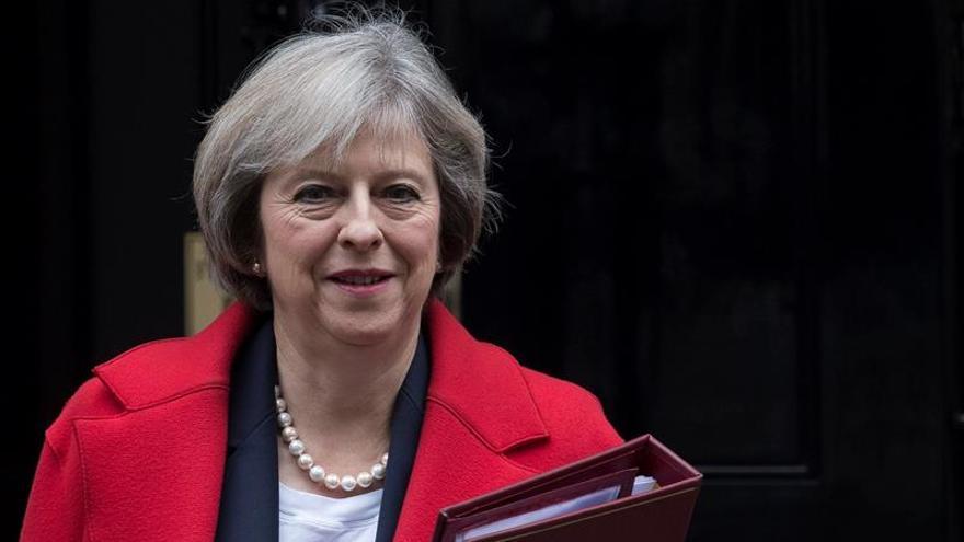 Reino Unido y Polonia celebran una cumbre bilateral sobre defensa y comercio