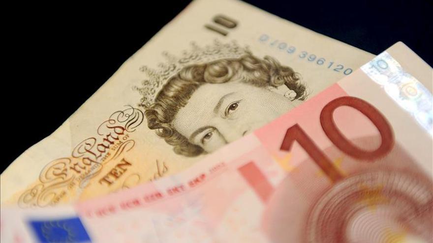 El salario mínimo recomendado en Reino Unido se elevará a 11,6 euros la hora