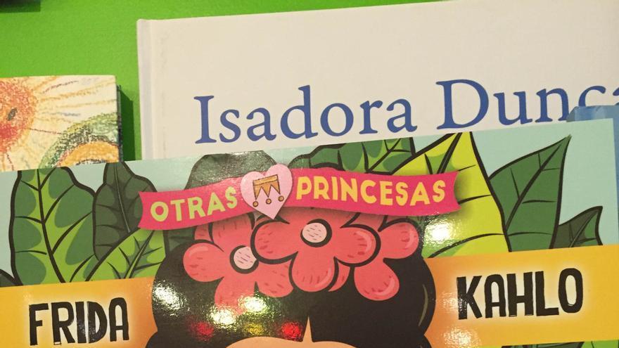 Las otras princesas