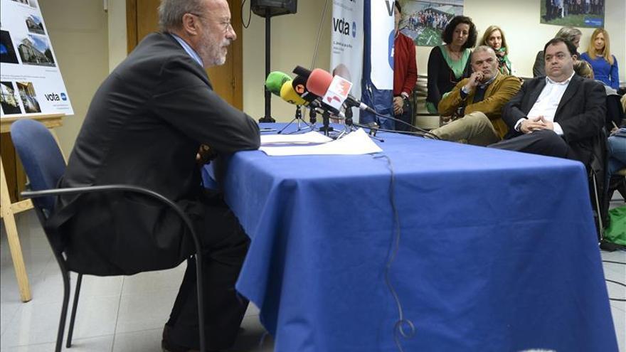 Candidato UPyD a la Junta de Castilla-León hasta hace 5 semanas apoya al PP
