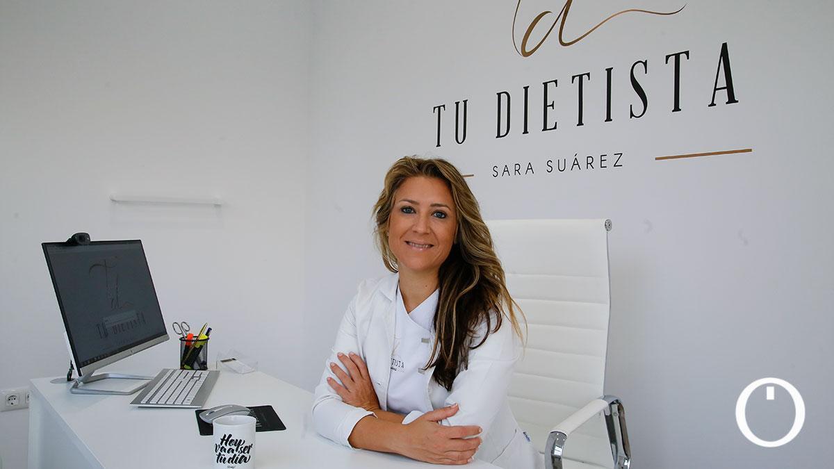 Tu dietista Sara Suárez
