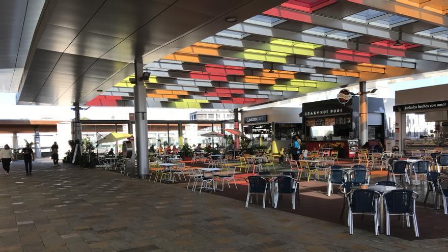 Las nuevas restricciones frente a la pandemia no dan tregua a la hostelería en Canarias