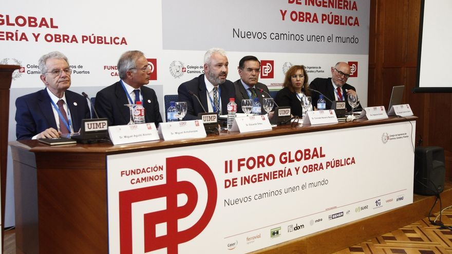 """Antoñanzas: """"Para movilizar inversiones hace falta una regulación justa y eso lo puede hacer la Administración"""""""