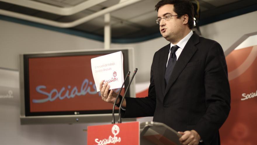 El PSOE se desvincula de la Casa del Pueblo de Lucena (Córdoba) que acogió cursos de formación: la usa UGT