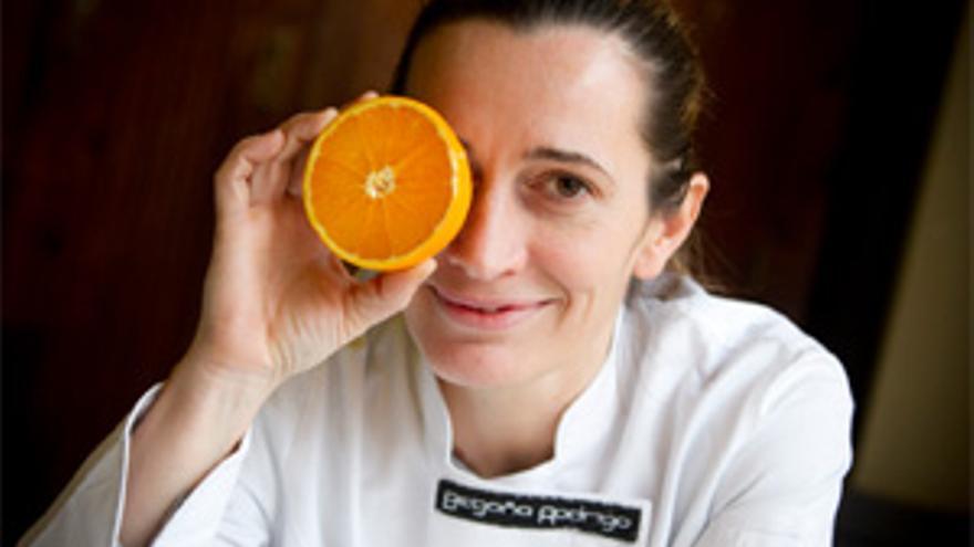 Un día con la primera 'Top Chef' española: sus consejos para ganar el talent que vuelve hoy