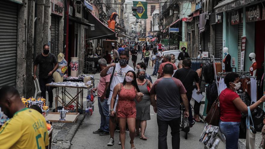 Latinoamérica se contraerá un 9,1 % en 2020 por la pandemia, según la Cepal