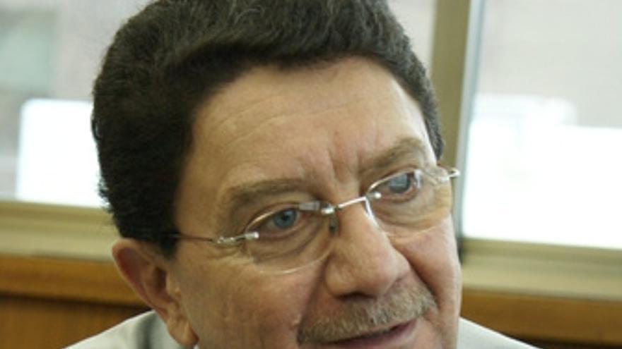 El secretario general de la OMT, Taleb Rifai